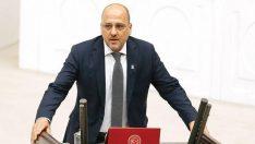 Ahmet Şık, partisinden istifa ettiğini açıkladı