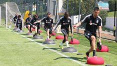 Beşiktaş'ta 8 koronavirüs açıklaması