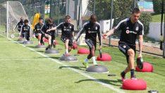 Beşiktaş'ta iki koronavirüs; resmi açıklama
