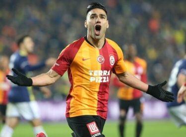 Falcao'dan transfer ve Galatasaray açıklaması! (Falcao ayrılacak mı?)
