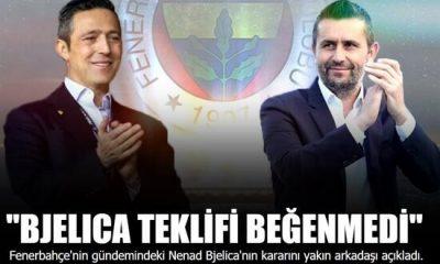 Fenerbahçe'de koronavirüs çıktı, idman iptal