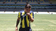 Fenerbahçe'den Allahyar Sayyadmanesh açıklaması