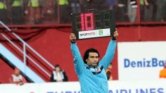 Süper Lig'de 5 oyuncu değişikliği kuralı!