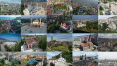 Türkiye'nin 'simge' camileri bu ramazanı mahzun geçiriyor