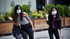 Maskesiz çıkma yasağı sayısı artıyor