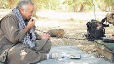 Terör örgütü elebaşı Karayılan çaresizliğini itiraf etti