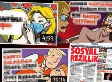YouTube'da büyük rezillik!