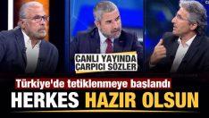Türkiye'de tetiklenmeye başlandı!