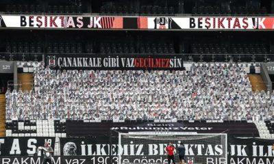 Beşiktaş dünyaları kaçırdı, Antalyaspor kazandı