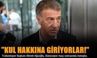 Hasan Çavuşoğlu: 'Ahmet Ağaoğlu ağabeyime ana avrat küfür etti'