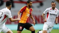 İnanılmaz bir maç, bu maçta her şey var: Galatasaray 90+15'te puan kaybetti!