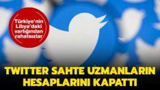 """Twitter BAE destekli """"sahte Orta Doğu uzmanlarının"""" hesaplarını kapattı"""