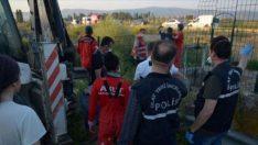 Eskişehir'de kaybolan çocuktan acı haber