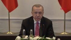 İdlib anlaşmaları hayata geçirilecek sükunet sağlanacak