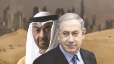 BAE ve İsrail arasında yeni işbirliği