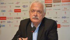 Karagümrük'te Atılay Canel: 'Önce play-off sonra Süper Lig'