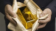 Altın, Fed tutanaklarıyla sert dalgalandı