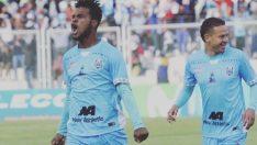 Aldair Rodriguez: 'Fenerbahçe ile görüştüm'