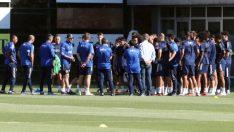 Fenerbahçe'de müjde: Testler negatife döndü