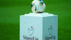 İşte Süper Lig'de derbi haftaları!