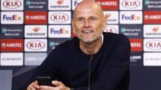 Solbakken: 'Solskjaer, maçtan önce mesaj attı'