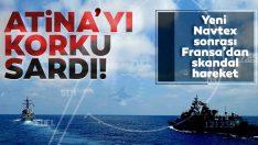 Türkiye'nin yayınladığı yeni Navtex sonrası Atina'yı korku sardı