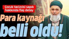 Çocuk tacizcisi Fatih Nurullah hakkında flaş detay