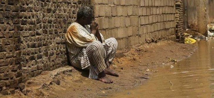 Sudan'daki sel felaketinde ölü sayısı 103'e yükseldi!