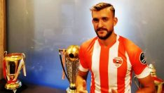 Adanaspor, Fenerbahçeli Cenk Alptekin'i renklerine bağladı