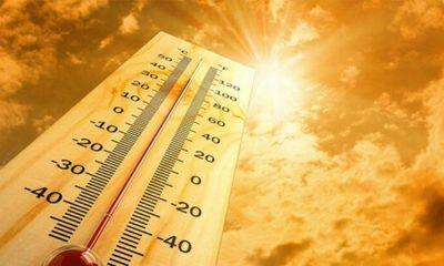 Meteorolojiden sıcak hava uyarısı!