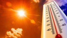 Meteoroloji'den sıcak hava uyarısı! Kavrulacağız