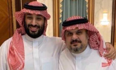 Suudi Prens'ten Türkiye düşmanlığı