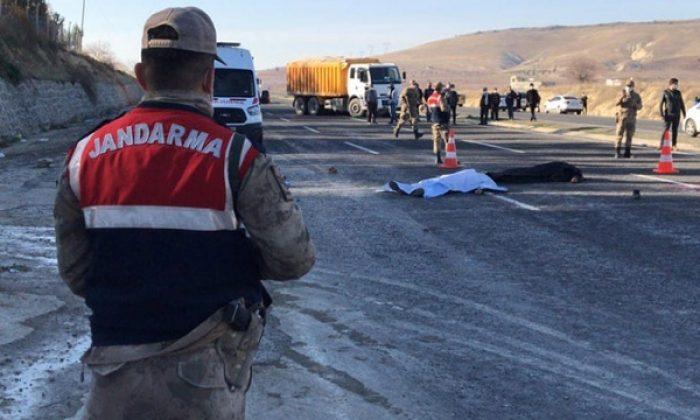 Aileler arasında kavga çıktı: 4 ölü, 4 yaralı!