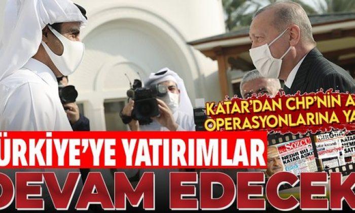 Türkiye'de yatırımlar devam edecek