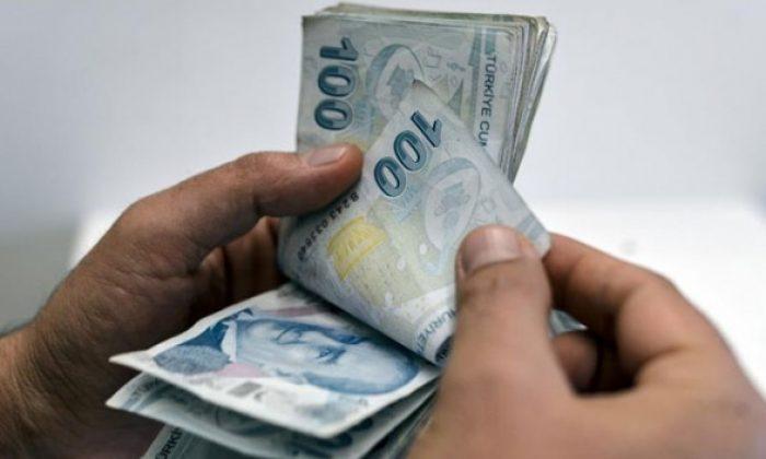 Enflasyon rakamları açıklandı, maaş zammı belirlendi