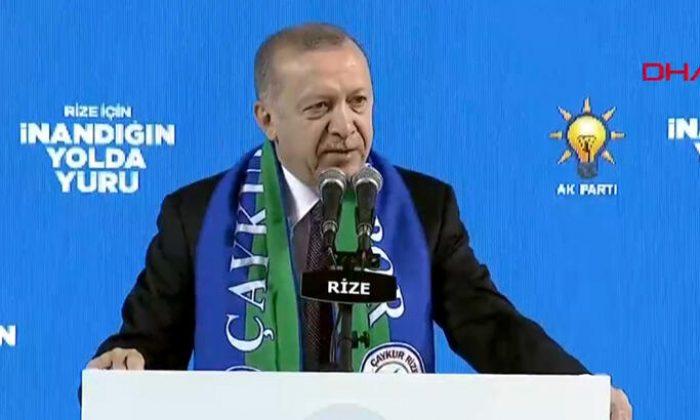 Gara'da 13 şehit! Cumhurbaşkanı Erdoğan'dan son dakika açıklaması
