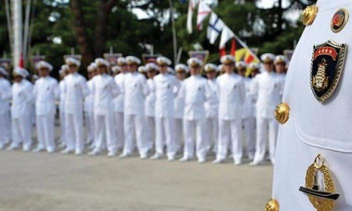 Deniz Kuvvetleri Komutanlığı operasyonunda 15 kişi itirafçı oldu