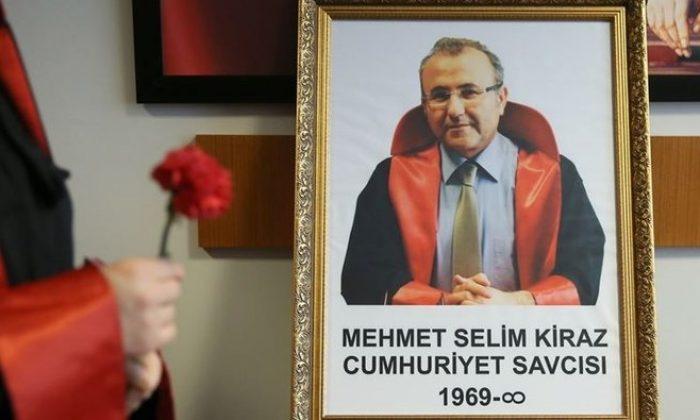 Şehit Savcı Selim Kiraz'ın babasından duygulandıran sözler