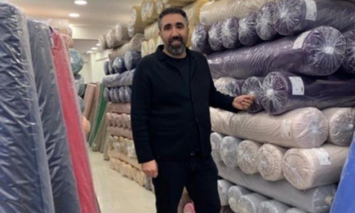 Yiğit Tekstil Yönetim Kurulu Başkanı Fatih Eryılmaz: 15 ülkeye ihracat yapıyoruz