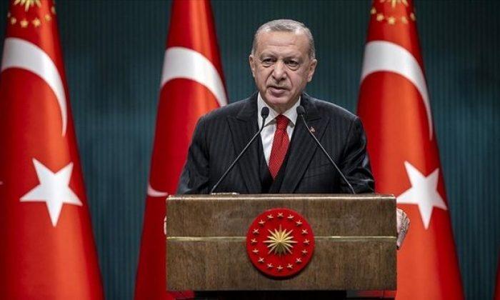 """Başkan Erdoğan'dan BM Kovid-19 Zirvesi'nde dünyaya """"aşıya adil erişim"""" uyarısı"""