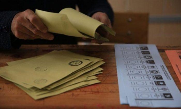 Seçim barajı yüzde 5'e mi iniyor?