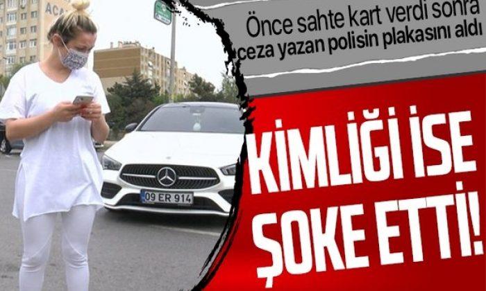 İstanbul'daki tam kapanma denetimlerinde şoke eden olay!