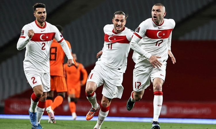 EURO 2020'de dikkat çeken Türkiye detayı!