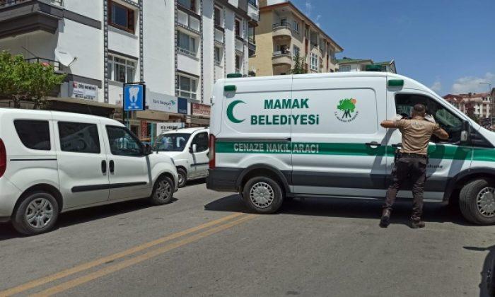 Ankara'da aile kavgası: 3 ölü