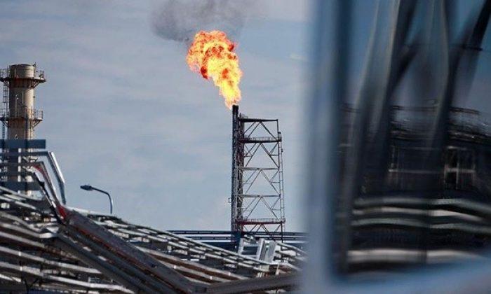 Gaz savaşı donduracak