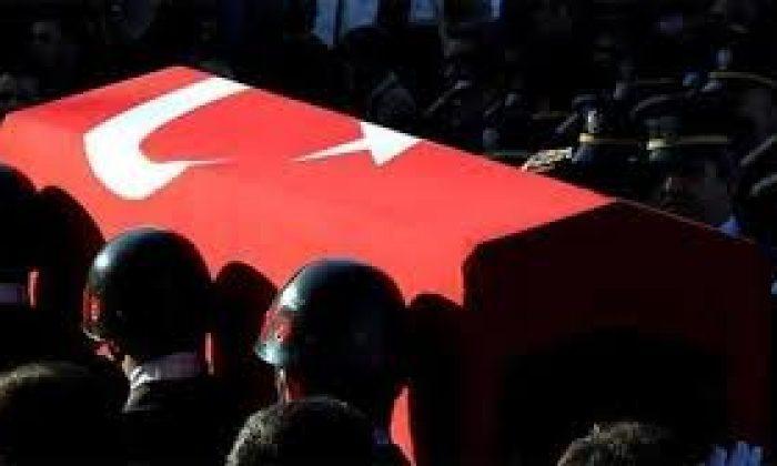 Azez'de 2 özel harekat polisimiz şehit oldu